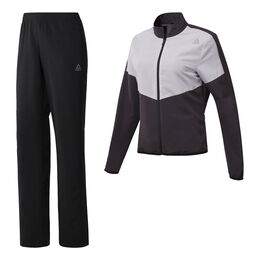 Elements Track Suit Woven Women