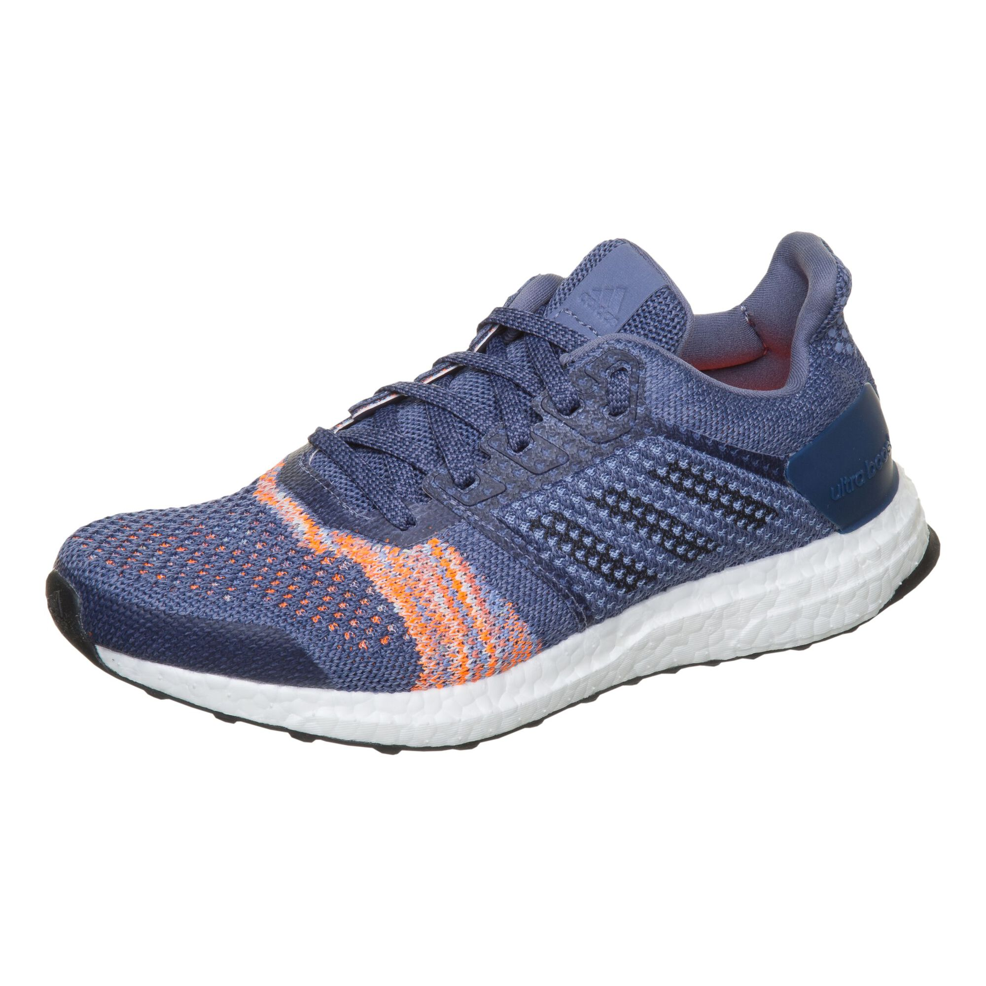 bd88417129525 buy adidas Ultra Boost ST Stability Running Shoe Women - Blue