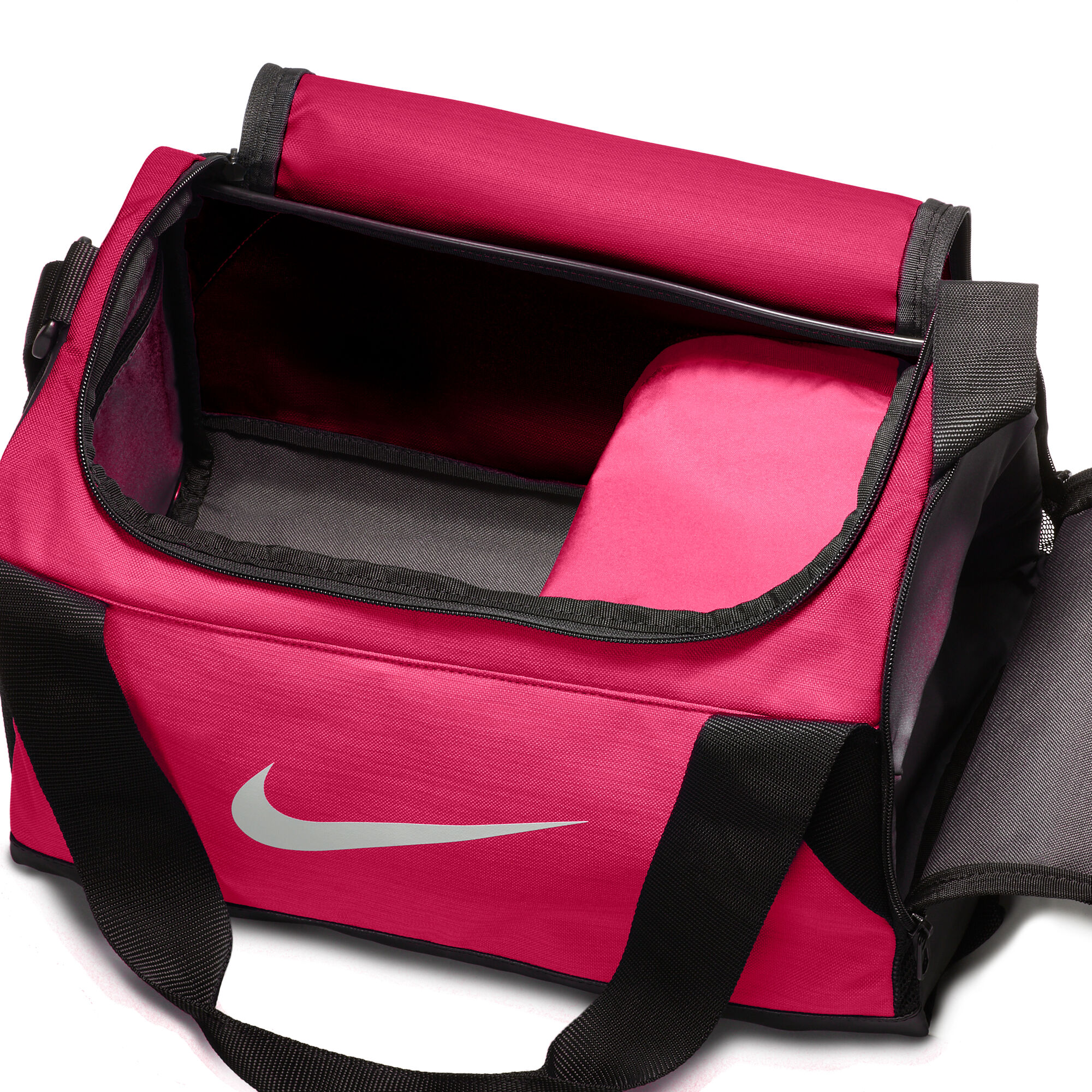 ... Nike  Nike  Nike  Nike. Brasilia Duffel Bag (Extra-Small) ... 719db209e8