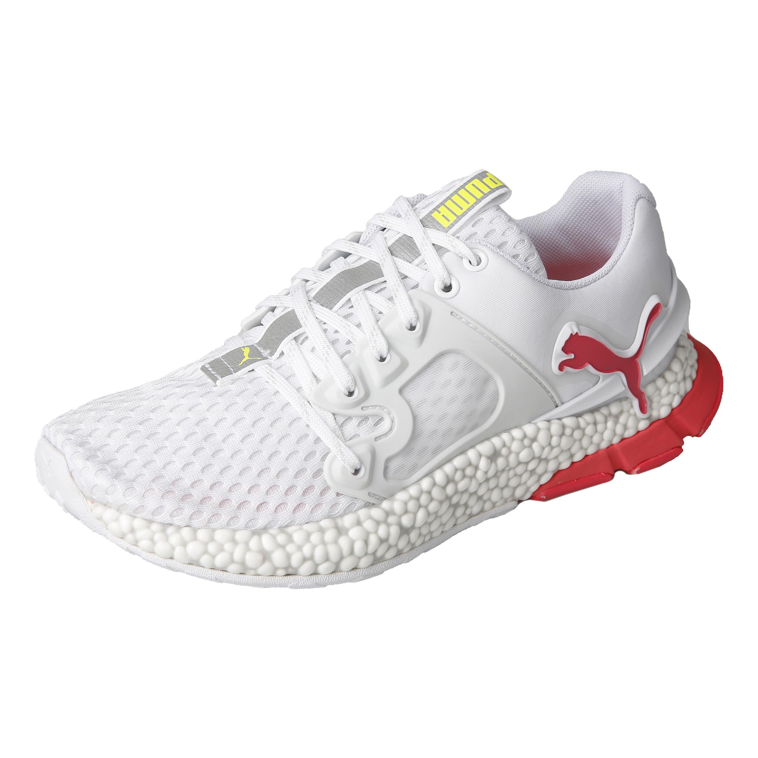 buy Puma Hybrid Sky Sneakers Women - White, Pink online ...