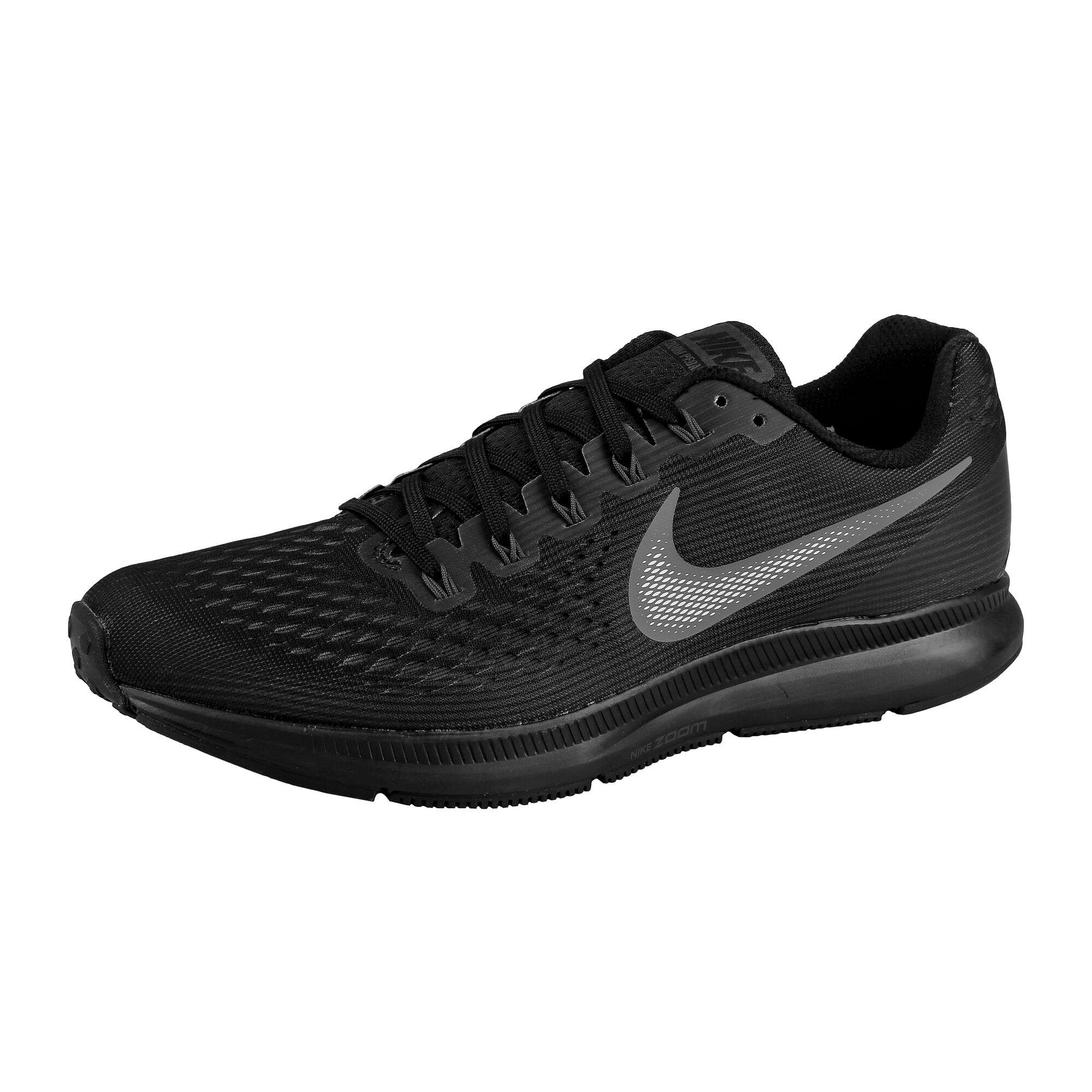 8e8db7d09c4 buy Nike Air Zoom Pegasus 34 Neutral Running Shoe Men - Black
