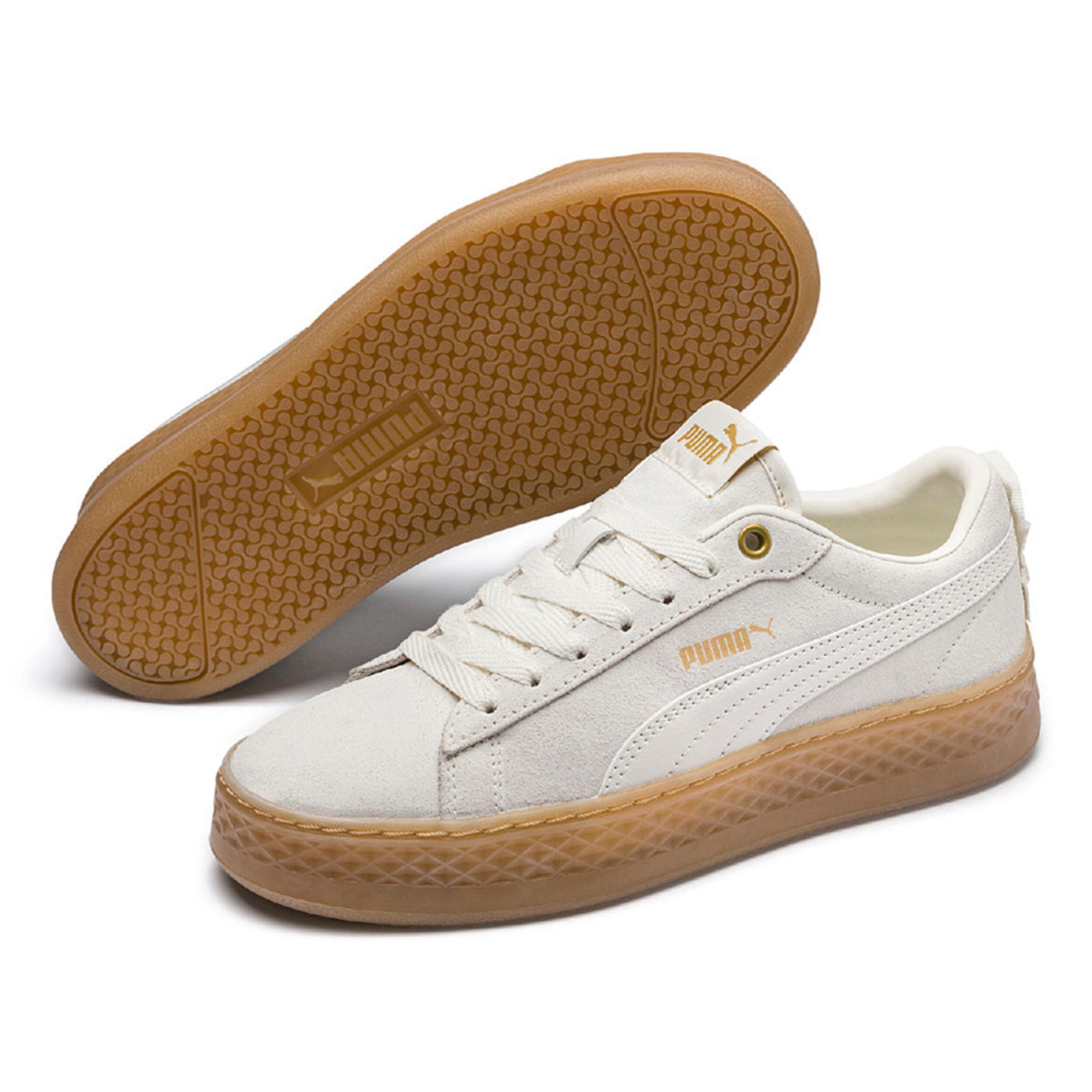 buy Puma Smash Platform Frill Sneakers