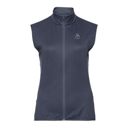 Vest Zeroweight Windproof Warm Women