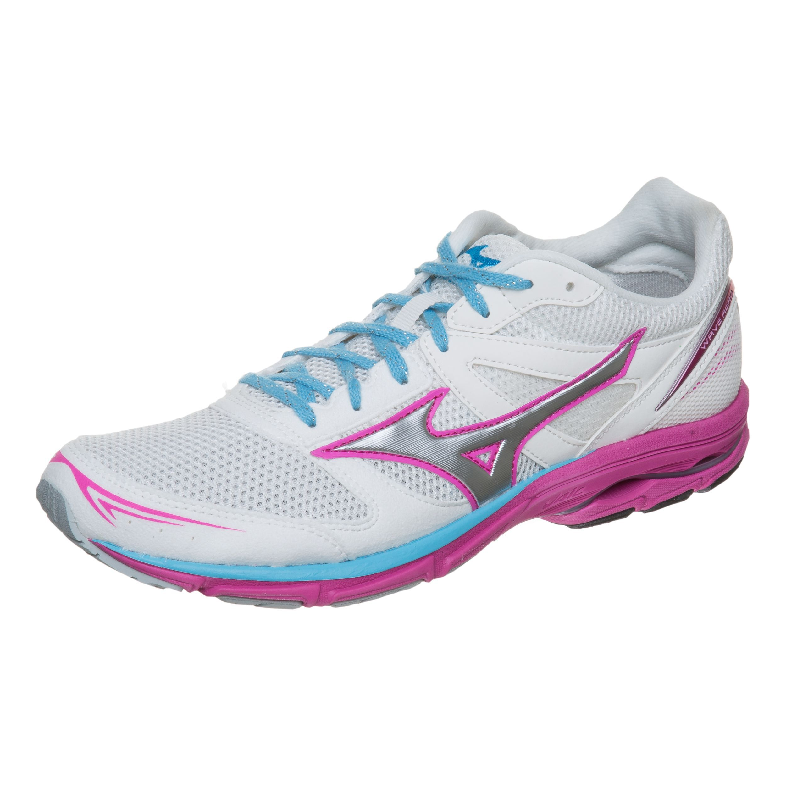 mizuno wave aero 9 white