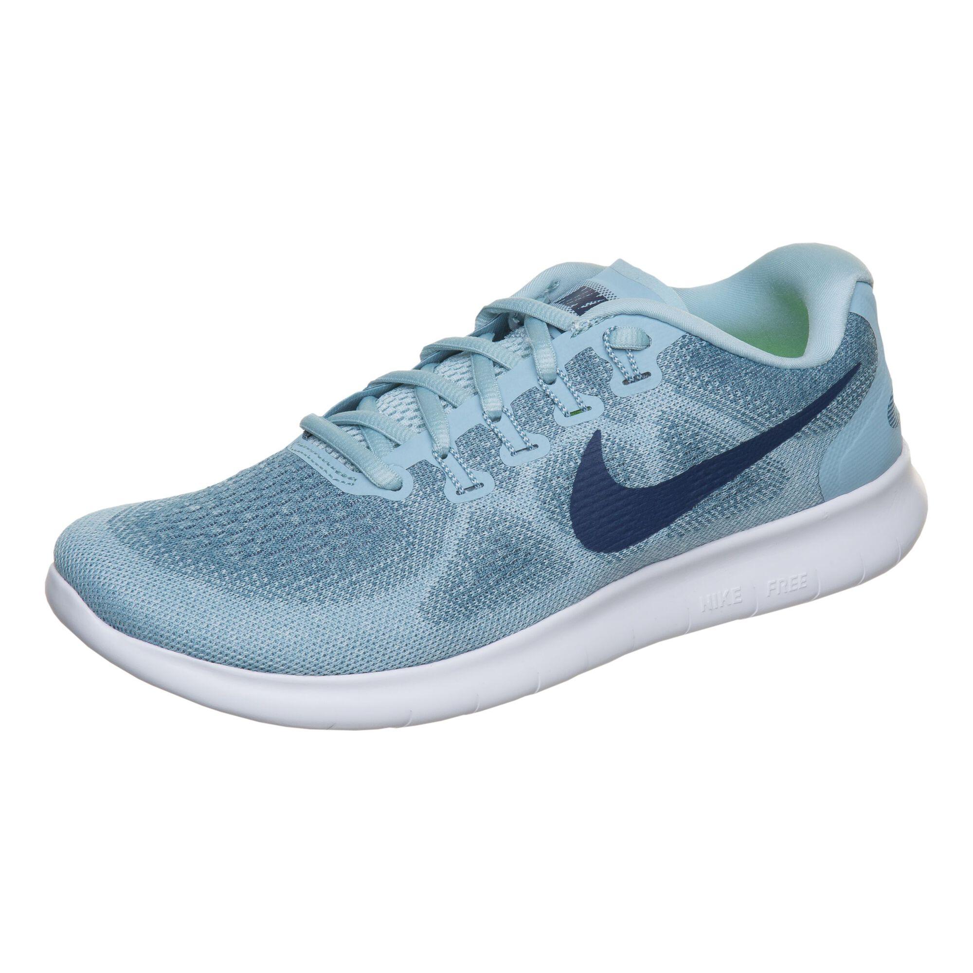 e18ab3d542509 buy Nike Free Run Flyknit 2017 Natural Running Shoe Women - Light ...