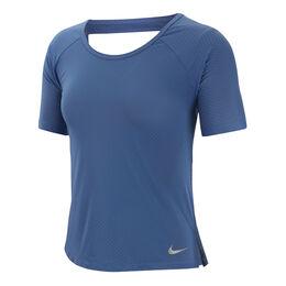 Miler Short-Sleeve Top Breathe Women