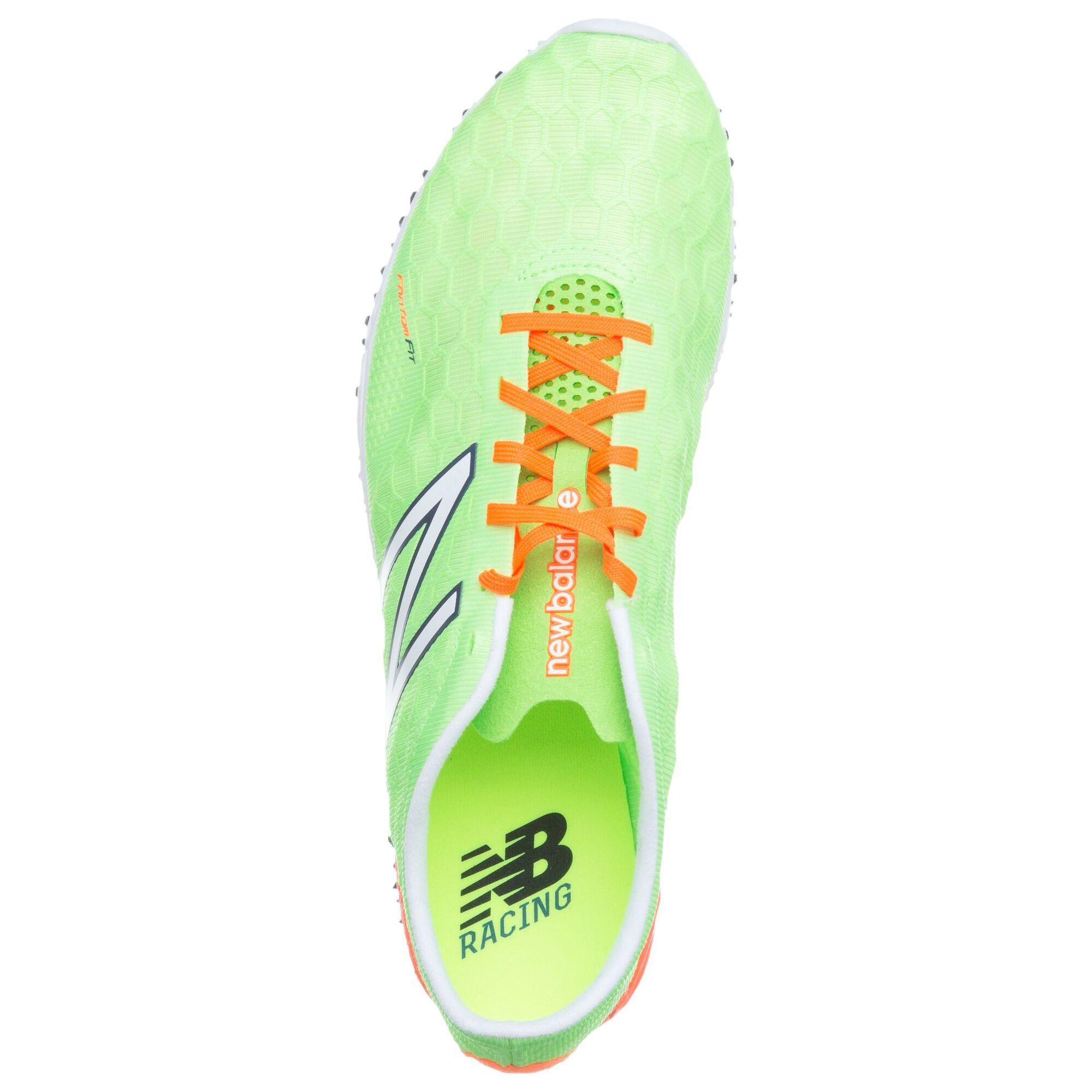 esfuerzo Petición Discriminación sexual  buy New Balance MRC 5000 D Competition Running Shoe Men - Neon Green, Coral  online | Jogging-Point