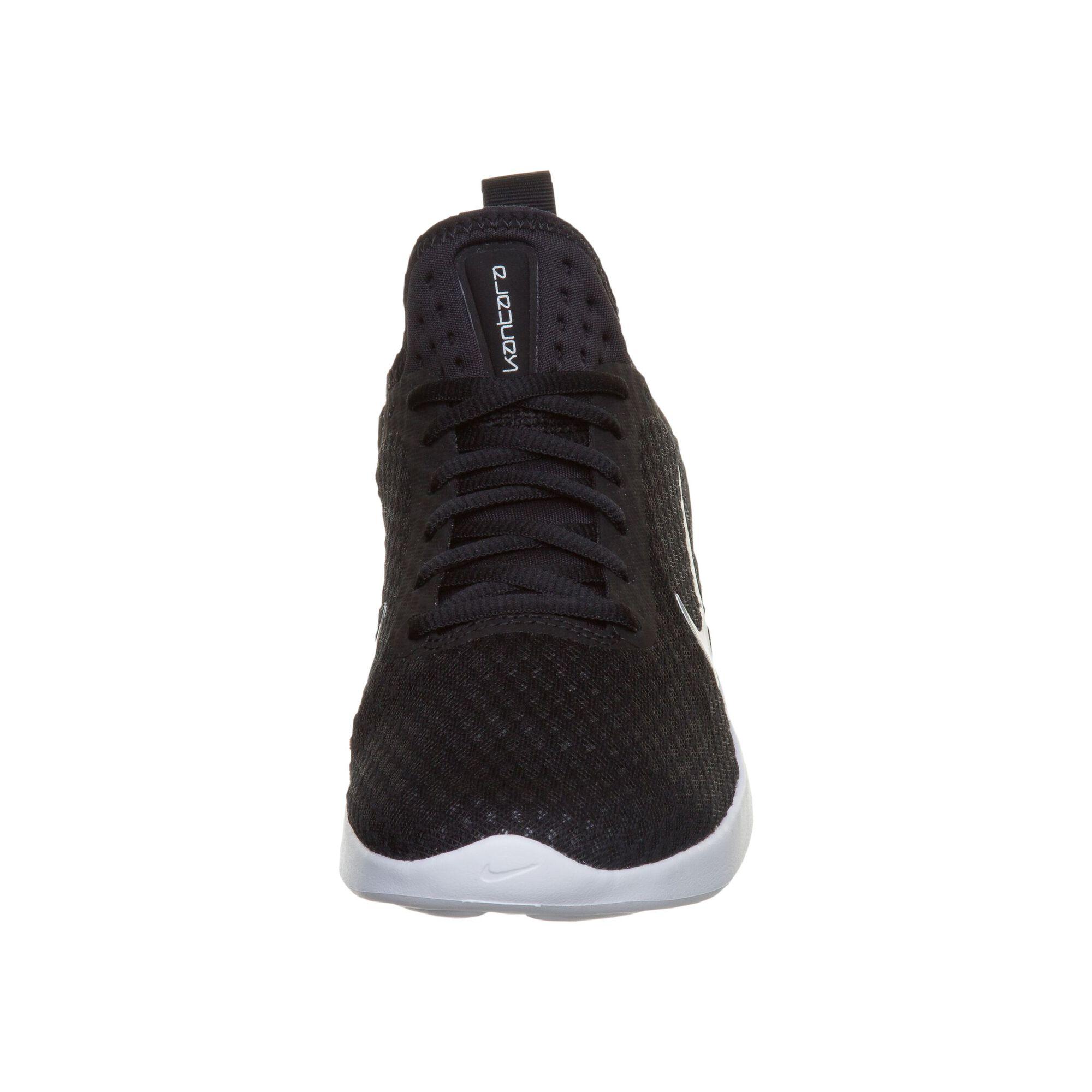f97260d9a buy Nike Air Max Kantara Neutral Running Shoe Women - Black, Silver ...