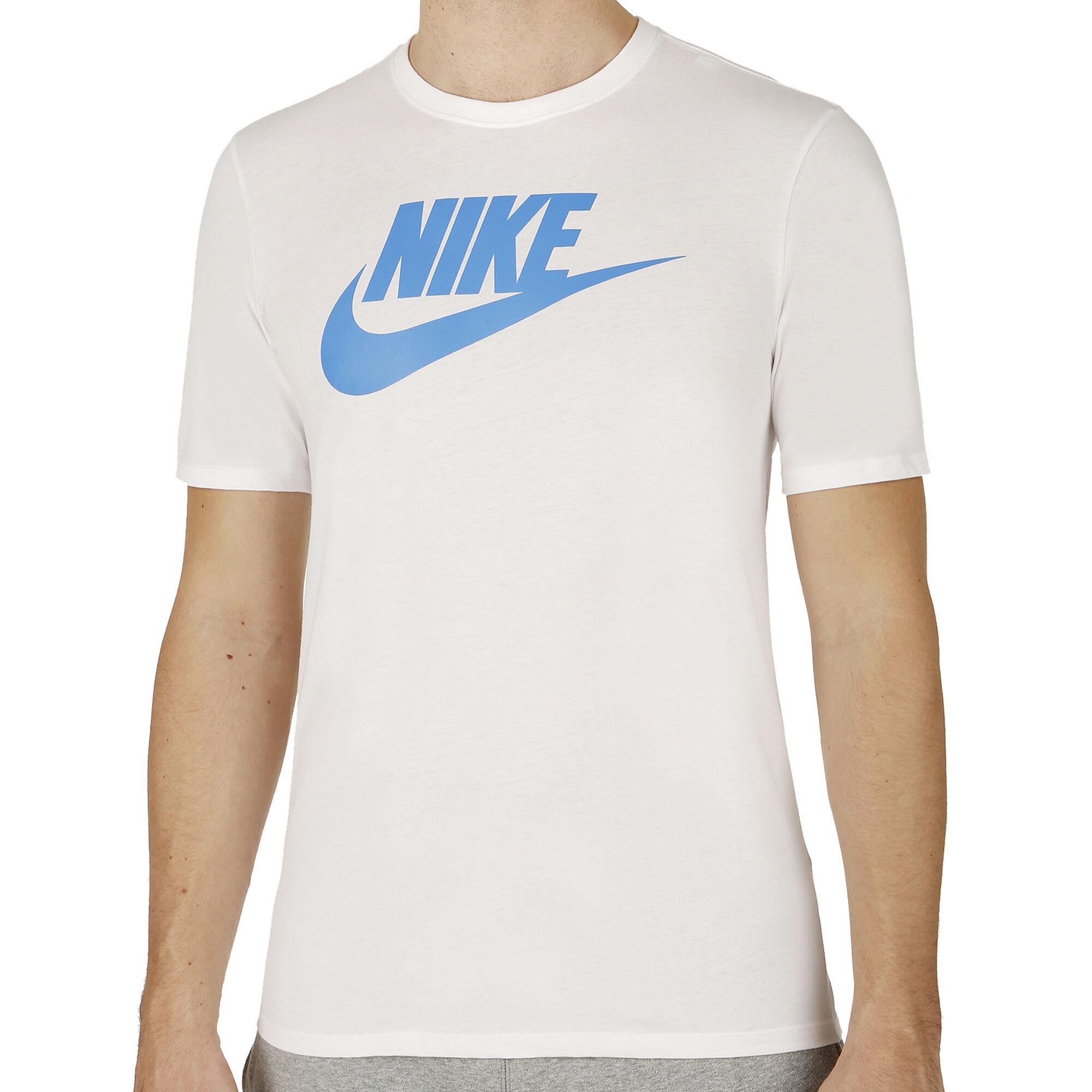 buy online fdfd6 27bc1 Nike Air Futura 1 Short Sleeve T Shirt Mens