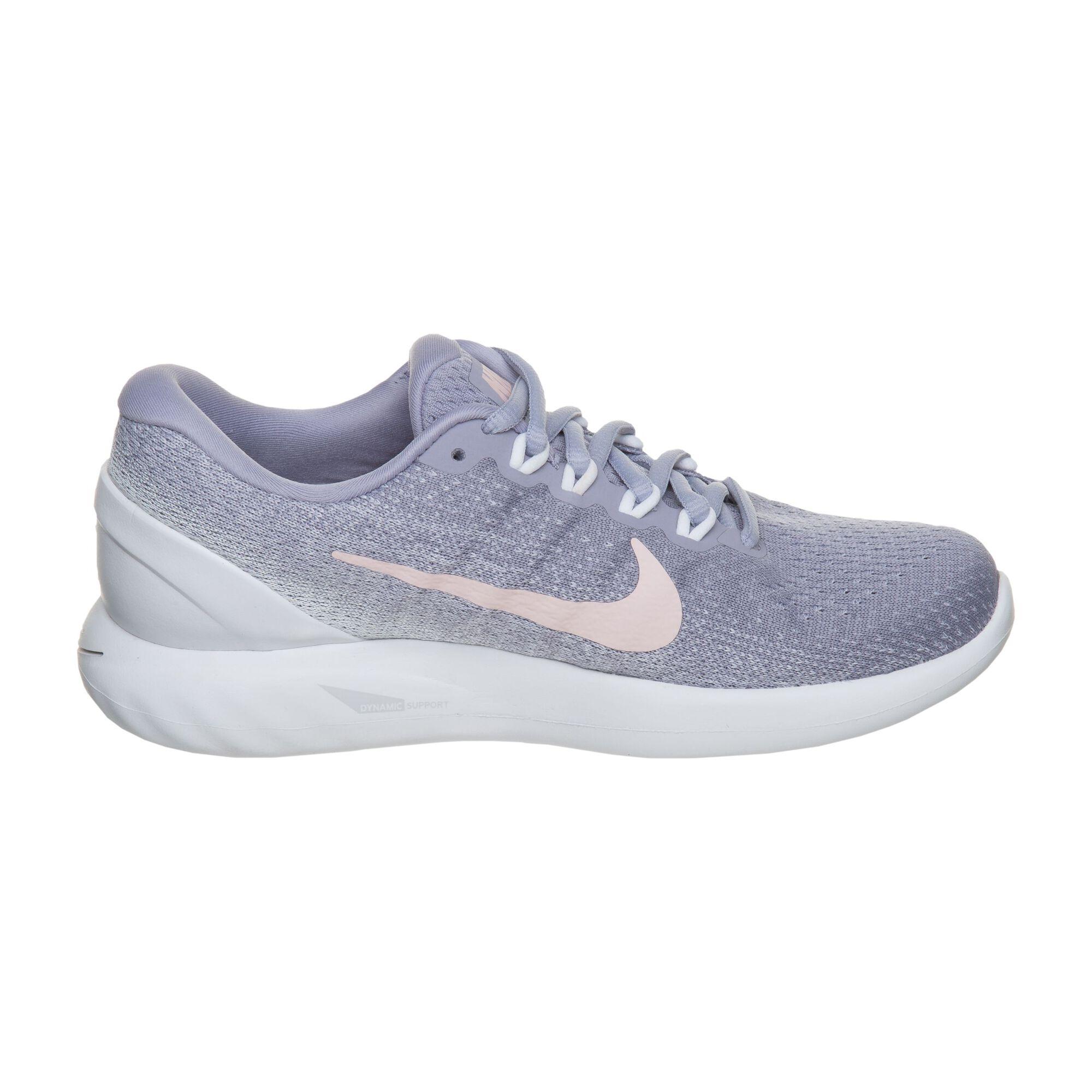 3901423589519 buy Nike LunarGlide 9 Stability Running Shoe Women - Lilac