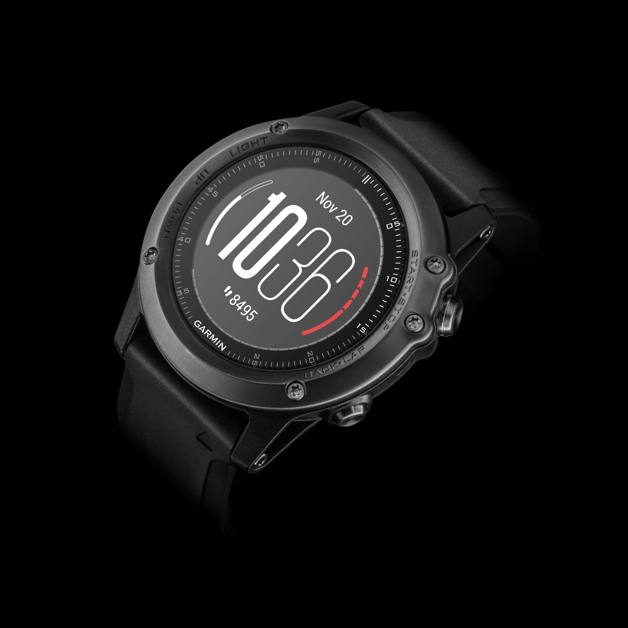 Buy Garmin Fenix 3 Saphir Hr Pulse Watch Grey Online Jogging Point
