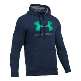 Rival Fitted Graphic Hoodie Men