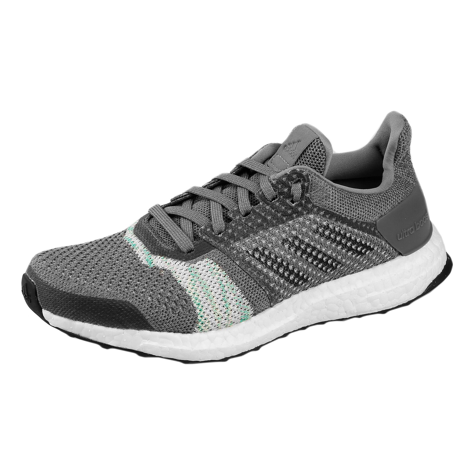 483c3a09d buy adidas Ultra Boost ST Stability Running Shoe Women - Dark Grey ...