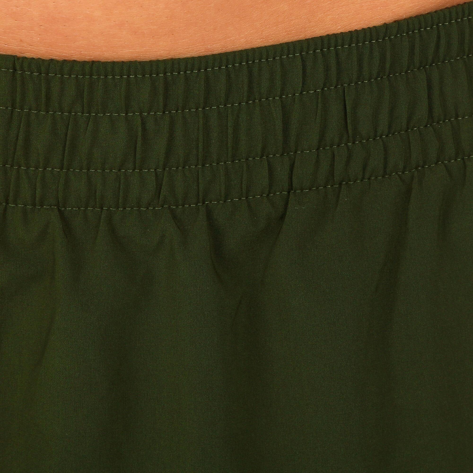 d3ed2917a3 buy Puma A.C.E. Woven 2in1 Shorts Men - Khaki, Black online ...