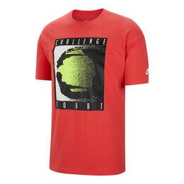 Sportswear Reissue Court Logo Tee Men