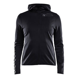 Eaze Jersey Hooded Jacket Women