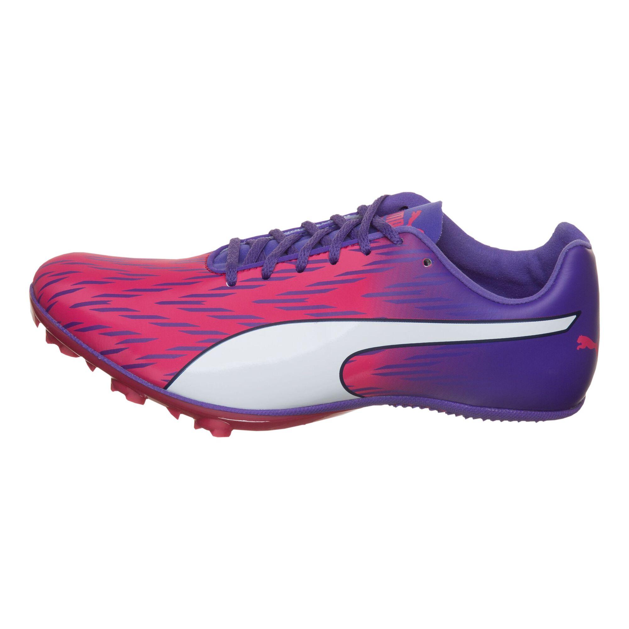 buy Puma EvoSPEED Sprint 7 Spike Shoes Women - Pink 9d95a130a