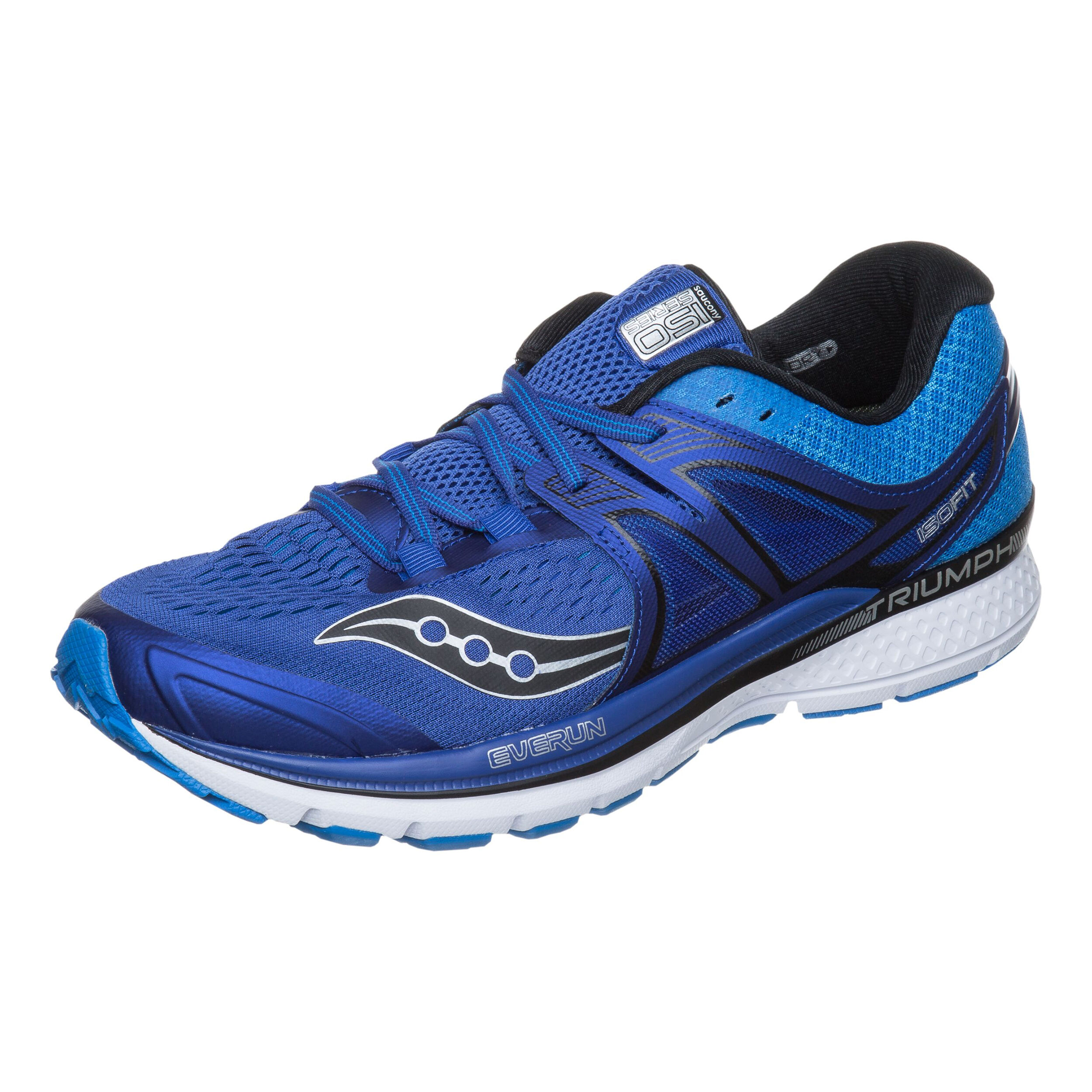 saucony triumph iso 3 mujer 2015