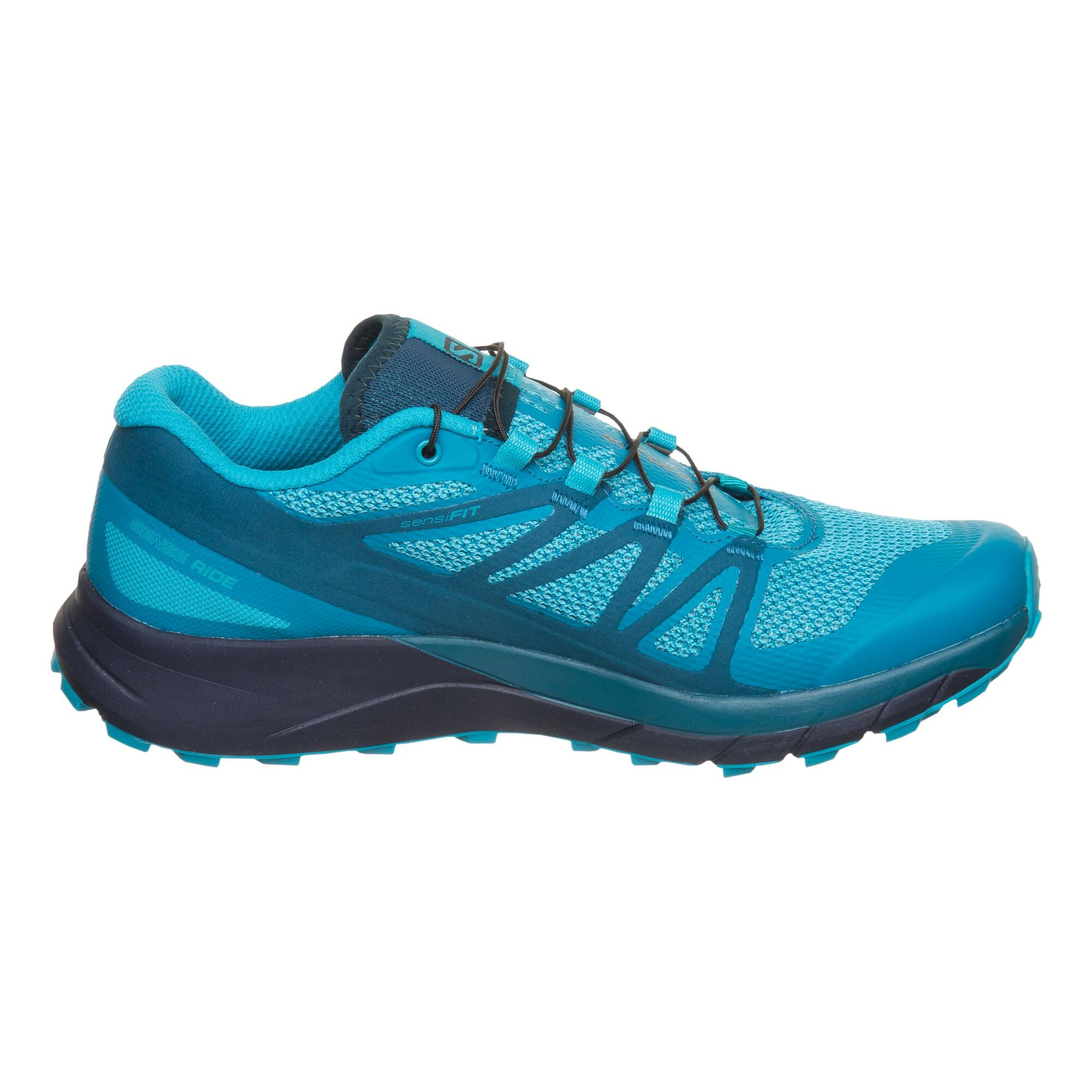 9b044dc9268a buy Salomon Sense Ride Trail Running Shoe Women - Turquoise