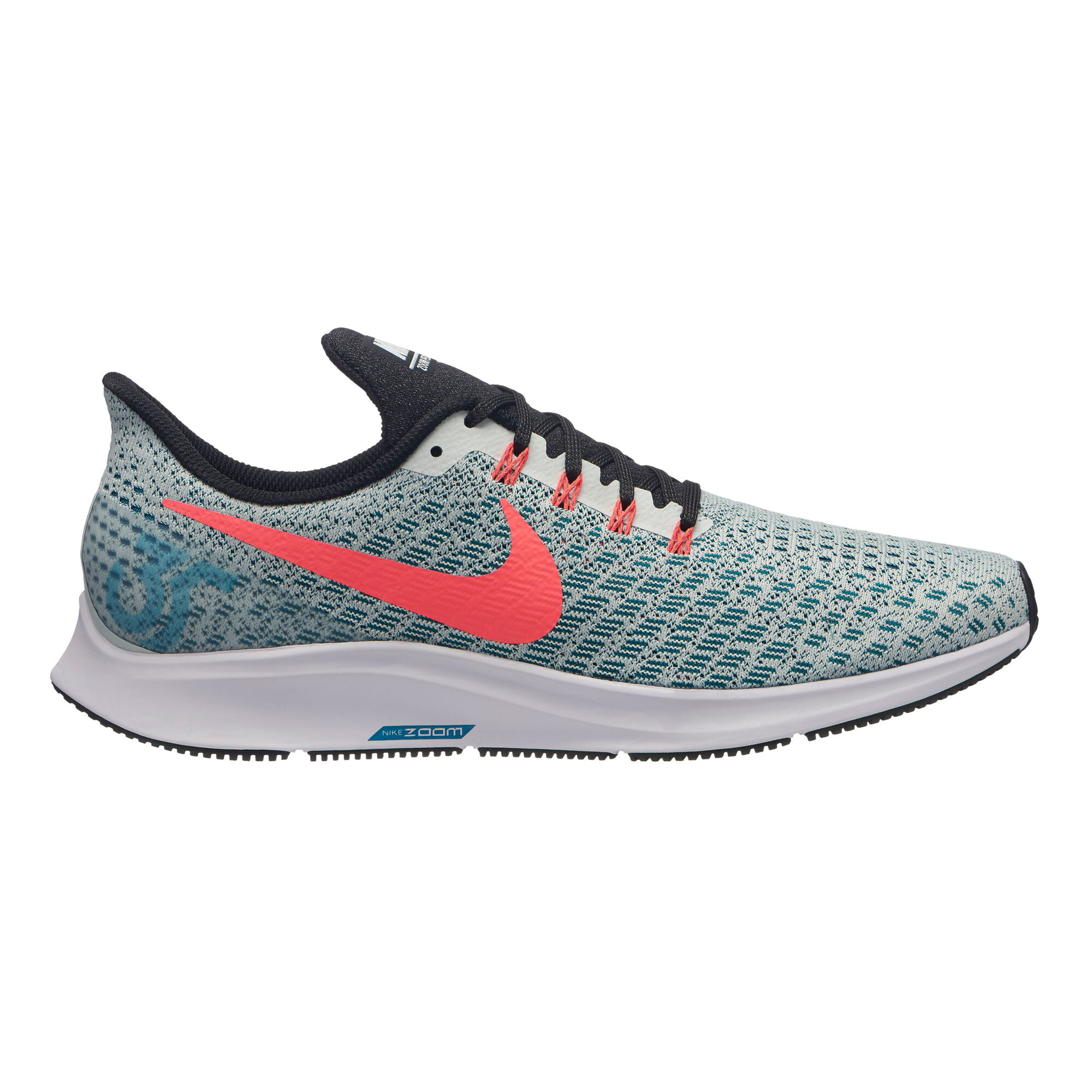 4448a263822 buy Nike Air Zoom Pegasus 35 Neutral Running Shoe Men - Grey