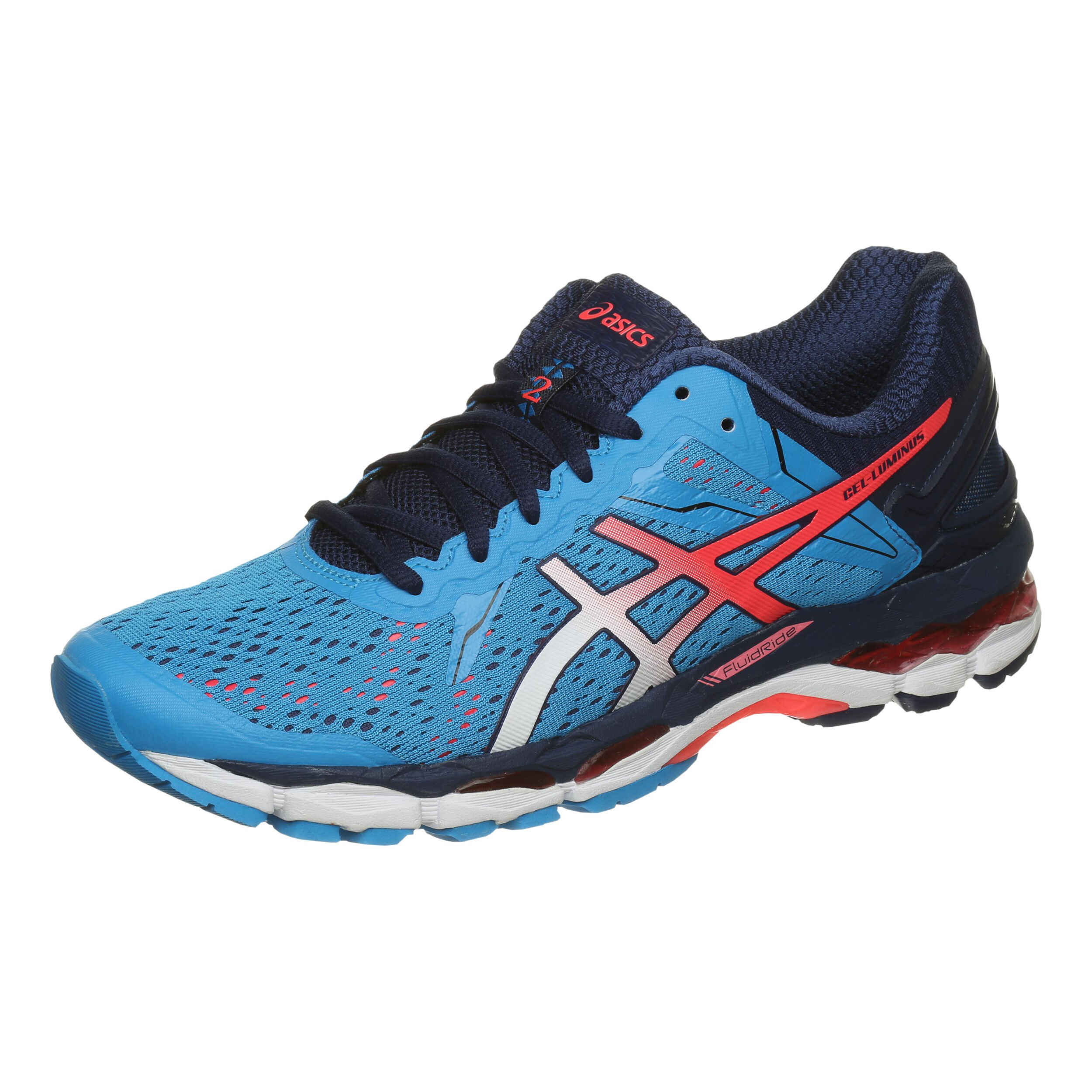 buy Asics Gel Luminus 2 Stability Running Shoe Women Blue