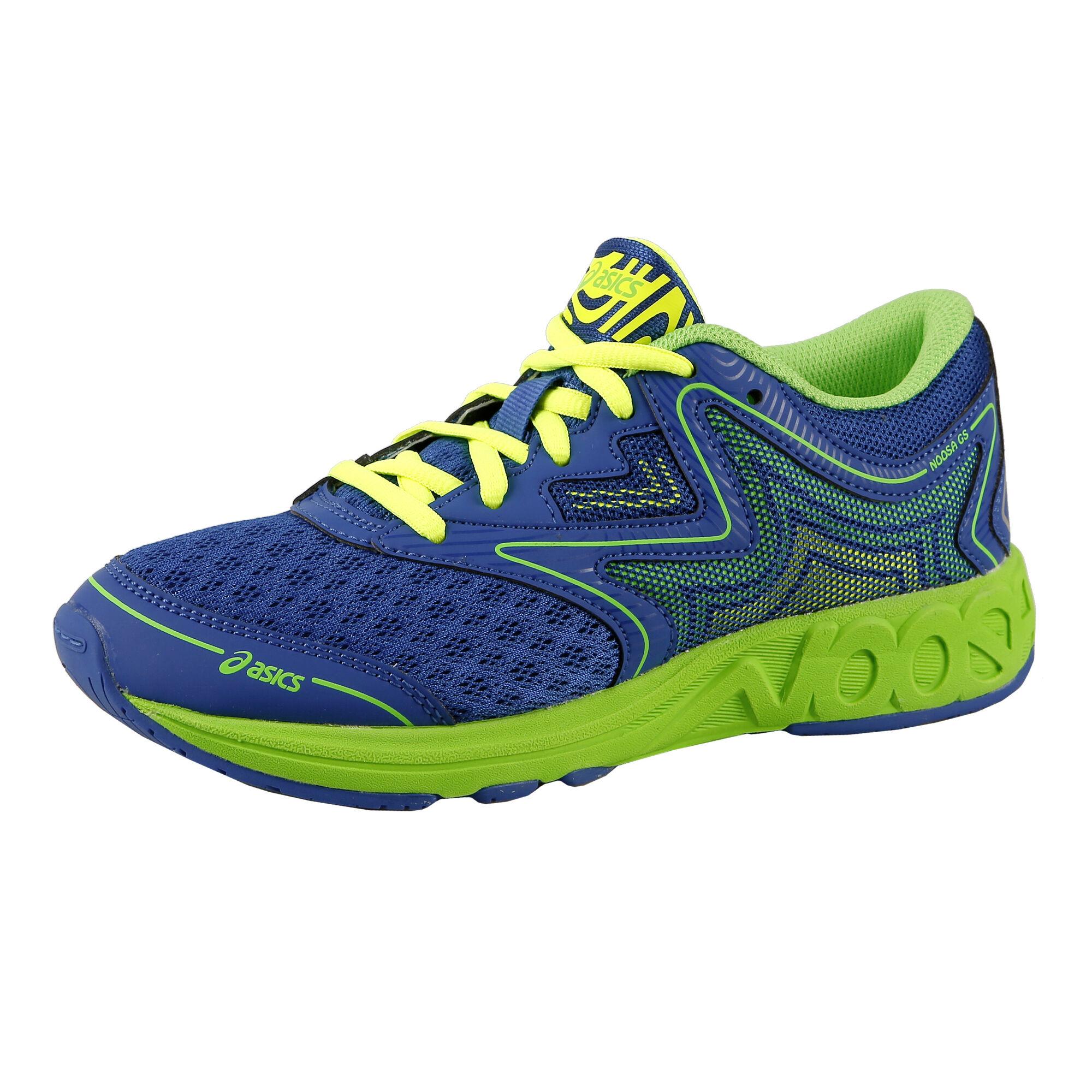 449ad140fd5b buy Asics Gel-Noosa FF GS Competition Running Shoe Kids - Blue ...