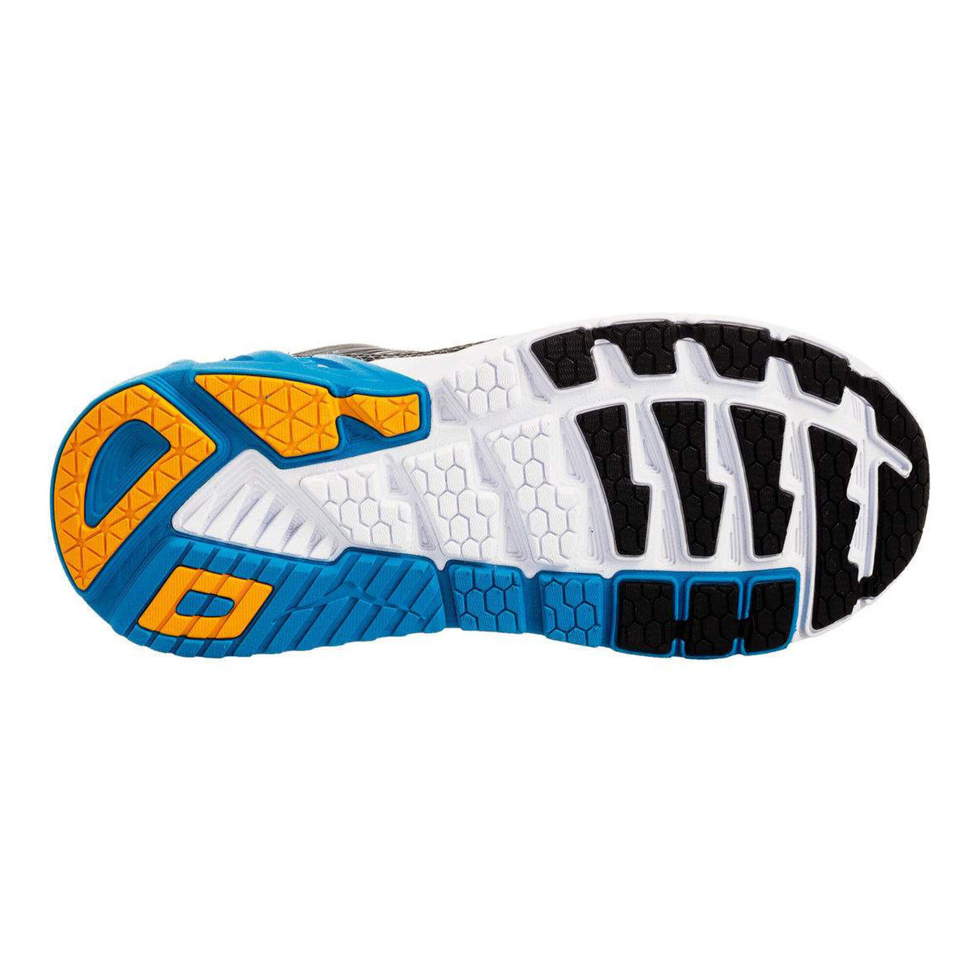buy Hoka One One Arahi 2 Stability Running Shoe Men - Dark Blue ... 34c8a90455c