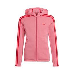 3-Stripes Fleece Sweatjacket