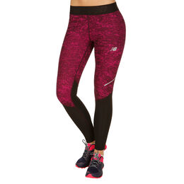 Accelerate Tight Printed Women