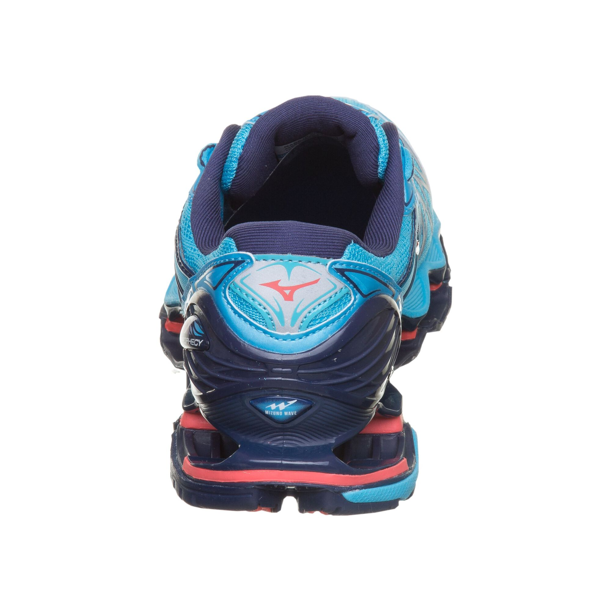 info for 80e43 4bce5 buy Mizuno Wave Prophecy 7 Neutral Running Shoe Women - Light Blue ...