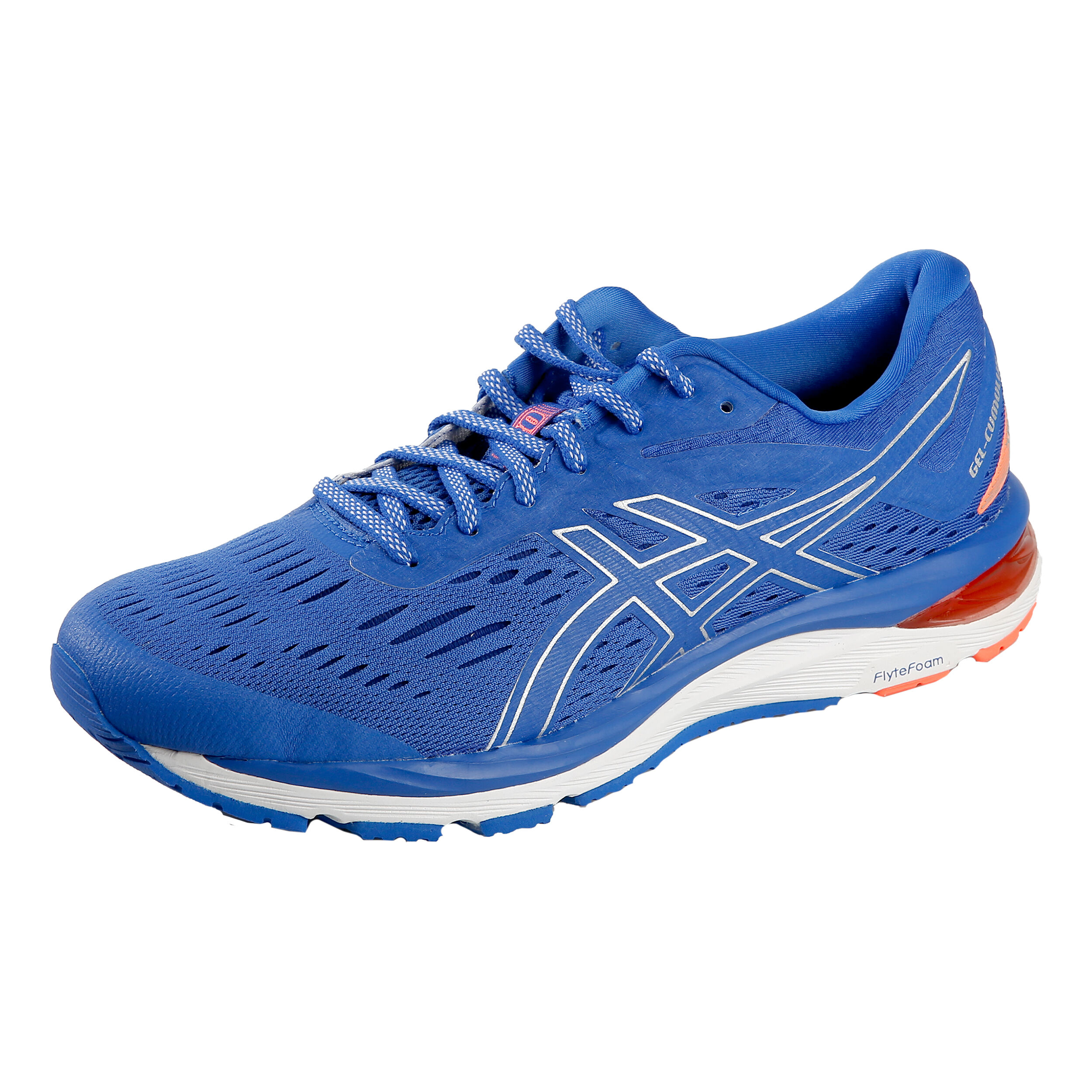 buy Asics Gel-Cumulus 20 Neutral Running Shoe Men - Blue ...