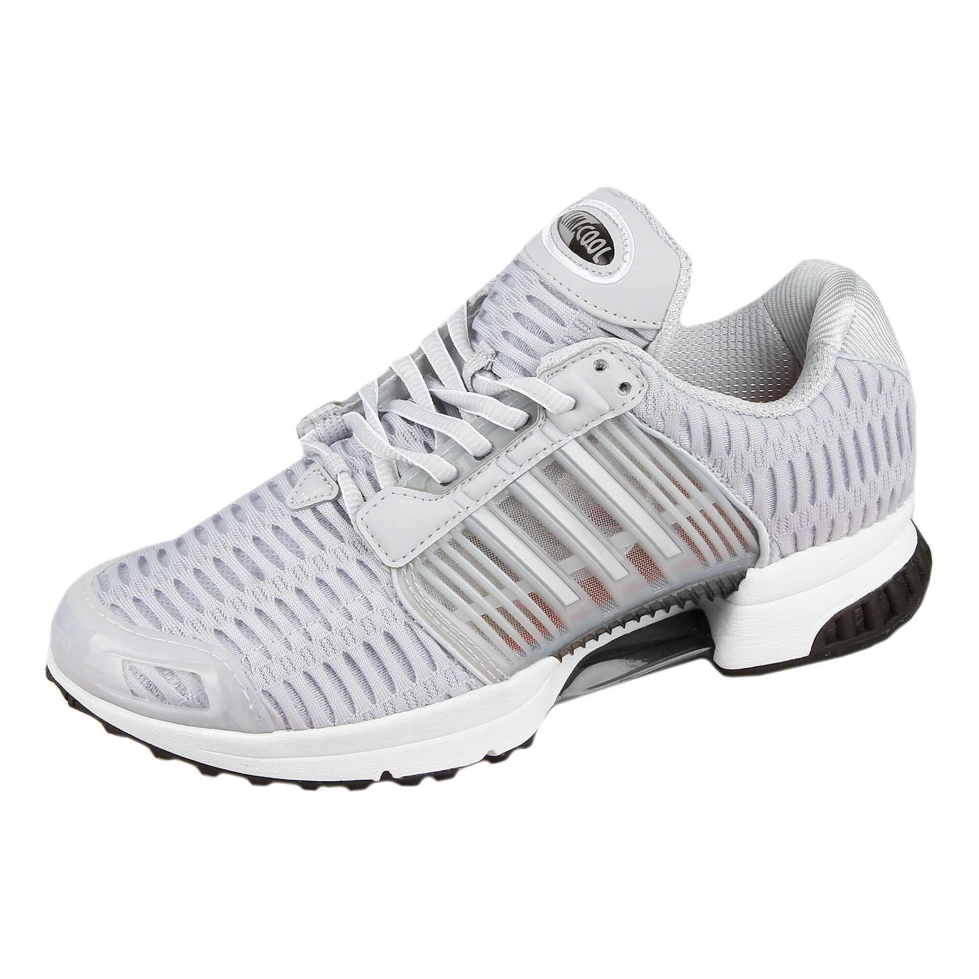 premium selection 303df 7600c adidas Climacool 1 Neutral Running Shoe Men - Grey, White