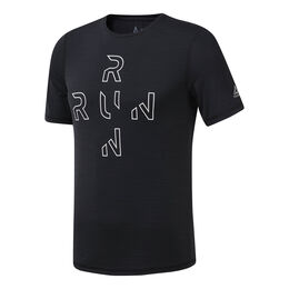 One Series Running Shortsleeve AC Tee Men
