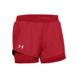 Fly By 2.0 2in1 Mini Shorts Women