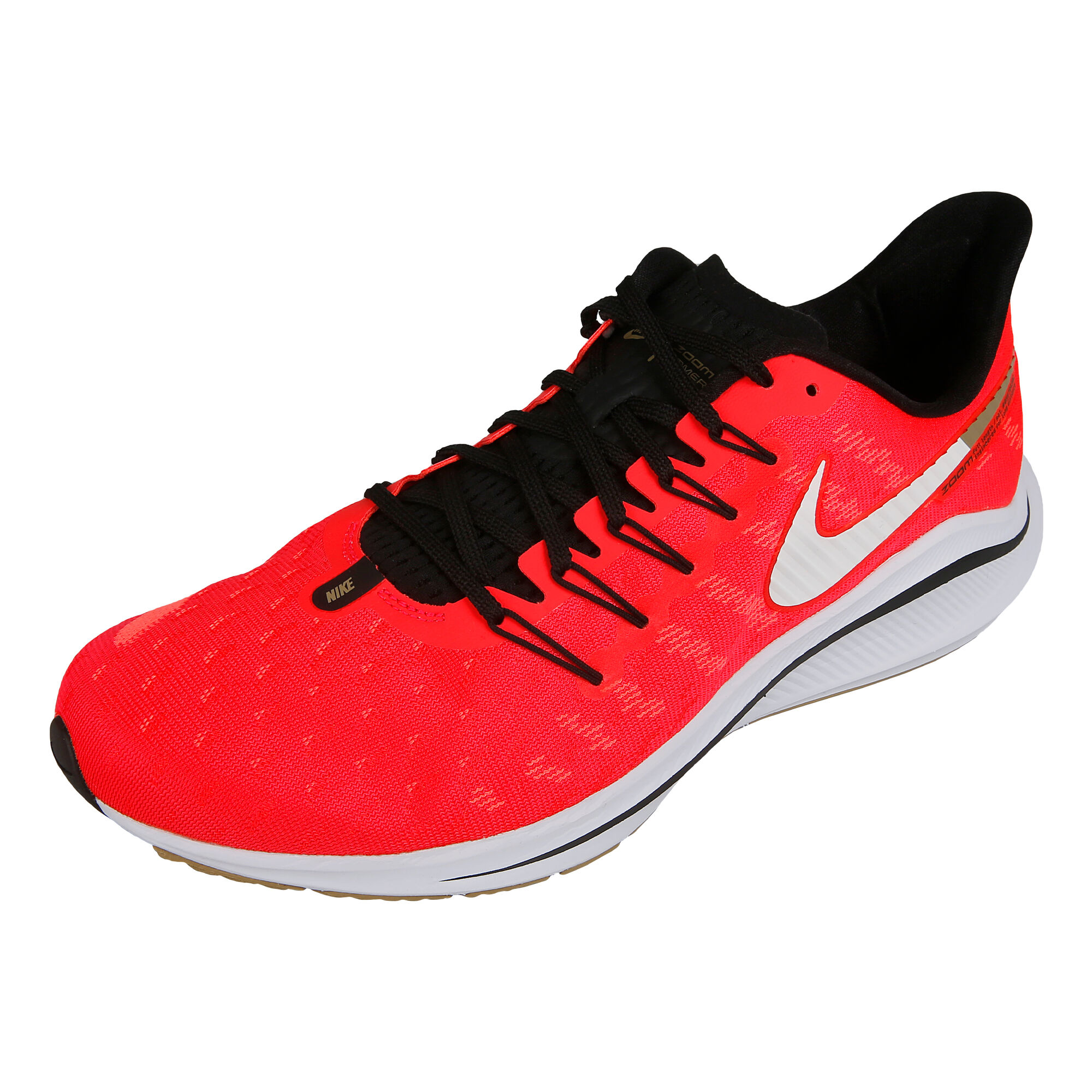 cb931d117bf buy Nike Air Zoom Vomero 14 Neutral Running Shoe Men - Coral, Black ...