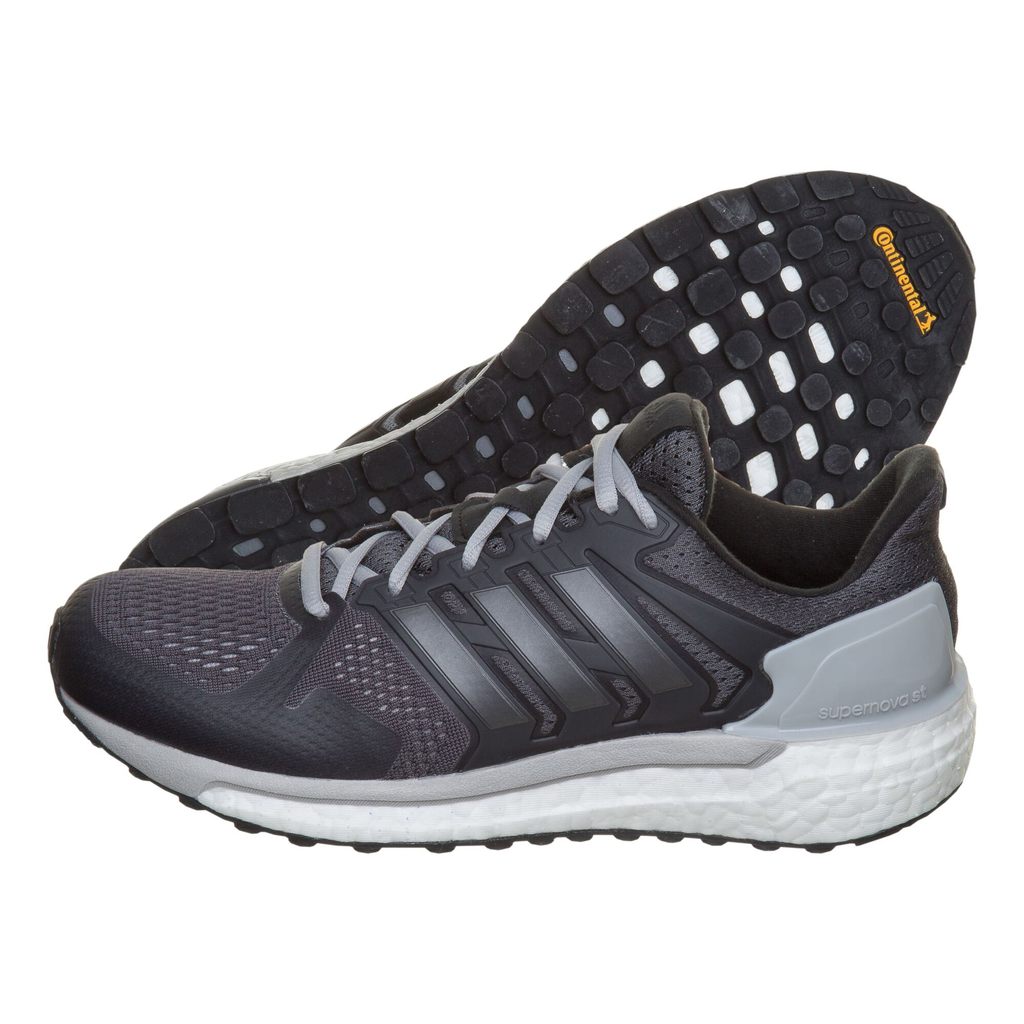 d62b444c72a9f buy adidas Supernova ST Stability Running Shoe Women - Black