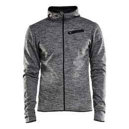 Eaze Jersey Hooded Jacket Men