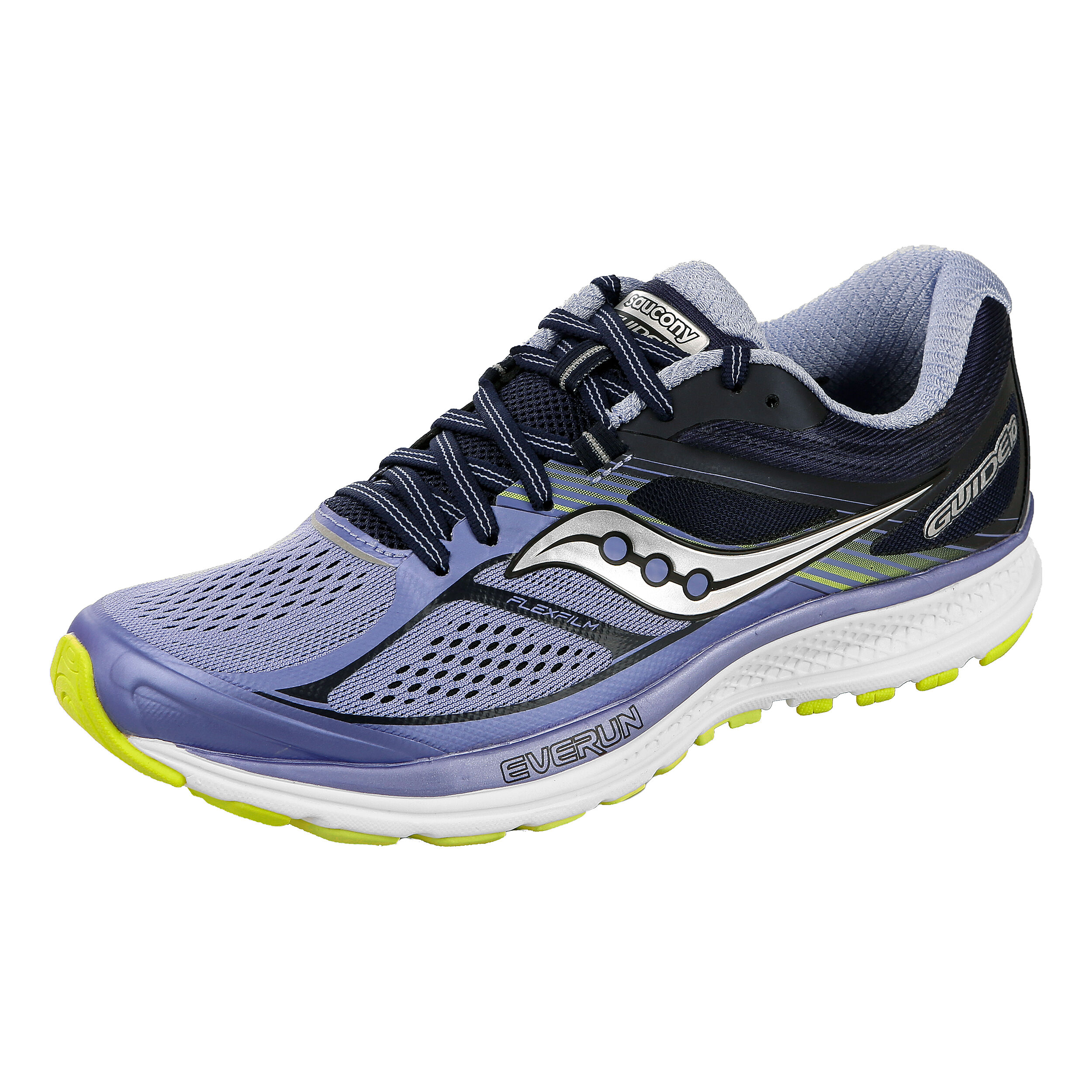 Shoe Stability Running Saucony Buy 10 Women Guide VioletDark WD29EHI