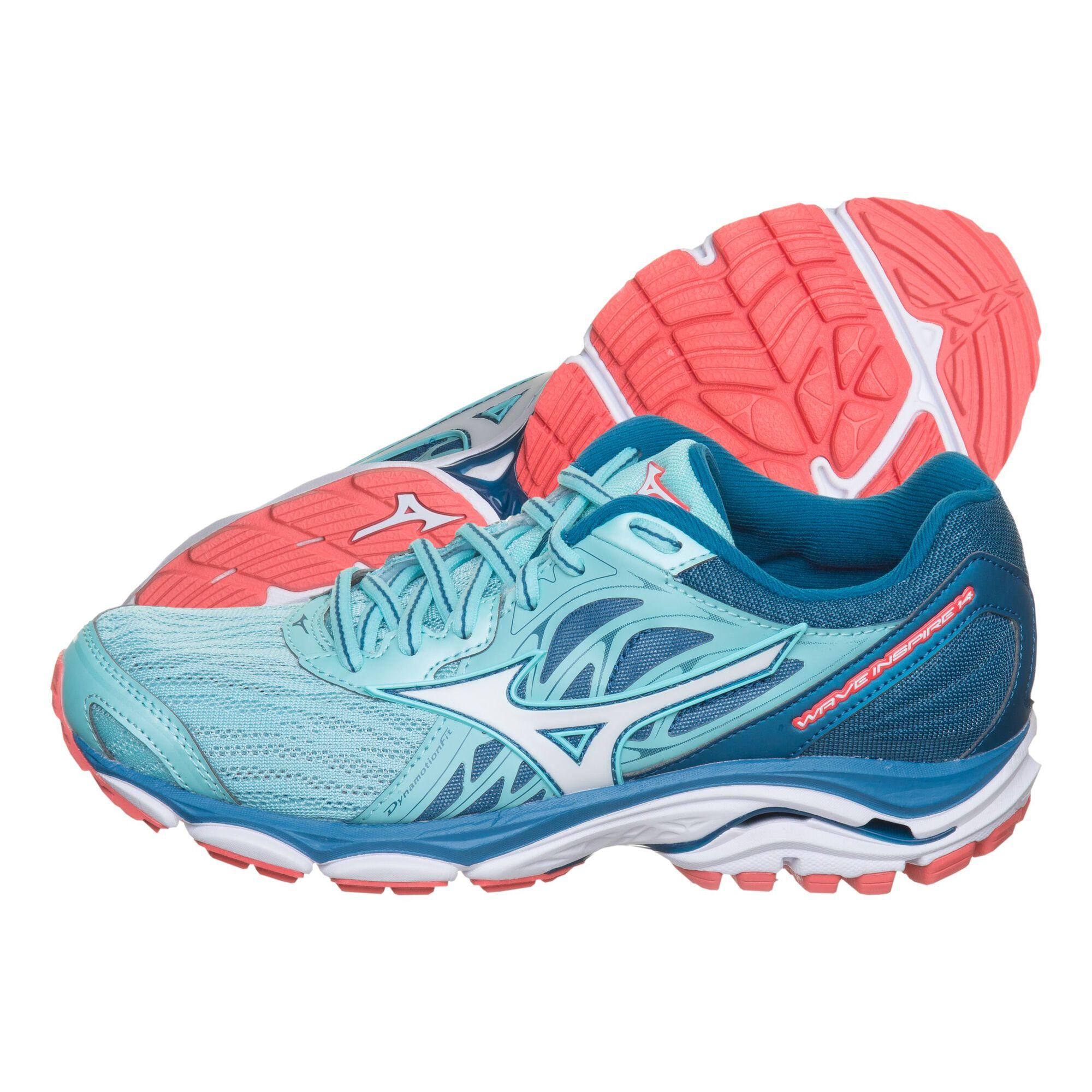 best sneakers 5f77c 10aa1 buy Mizuno Wave Inspire 14 Stability Running Shoe Women ...