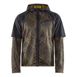 Lumen Hydro Jacket Men