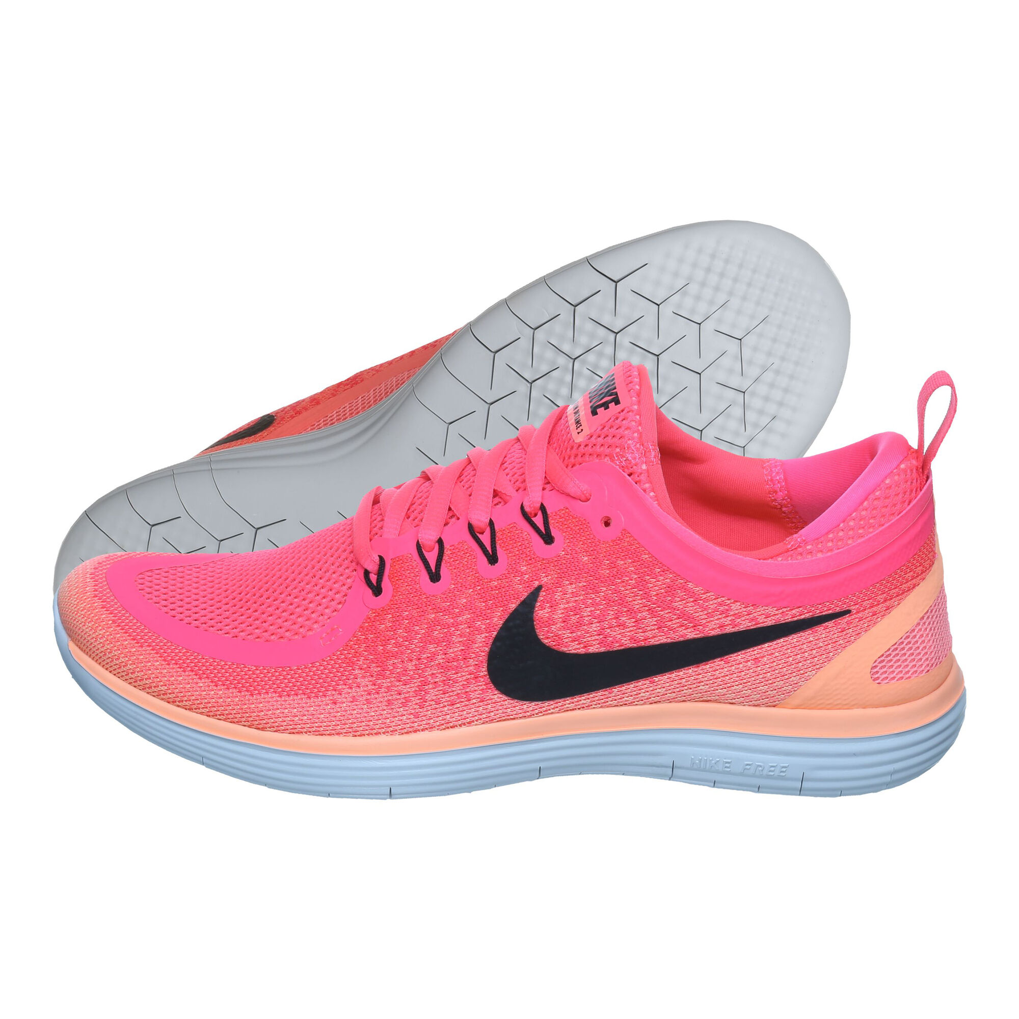 online store 9fbf3 88379 buy Nike Free RN Distance 2 Natural Running Shoe Women ...