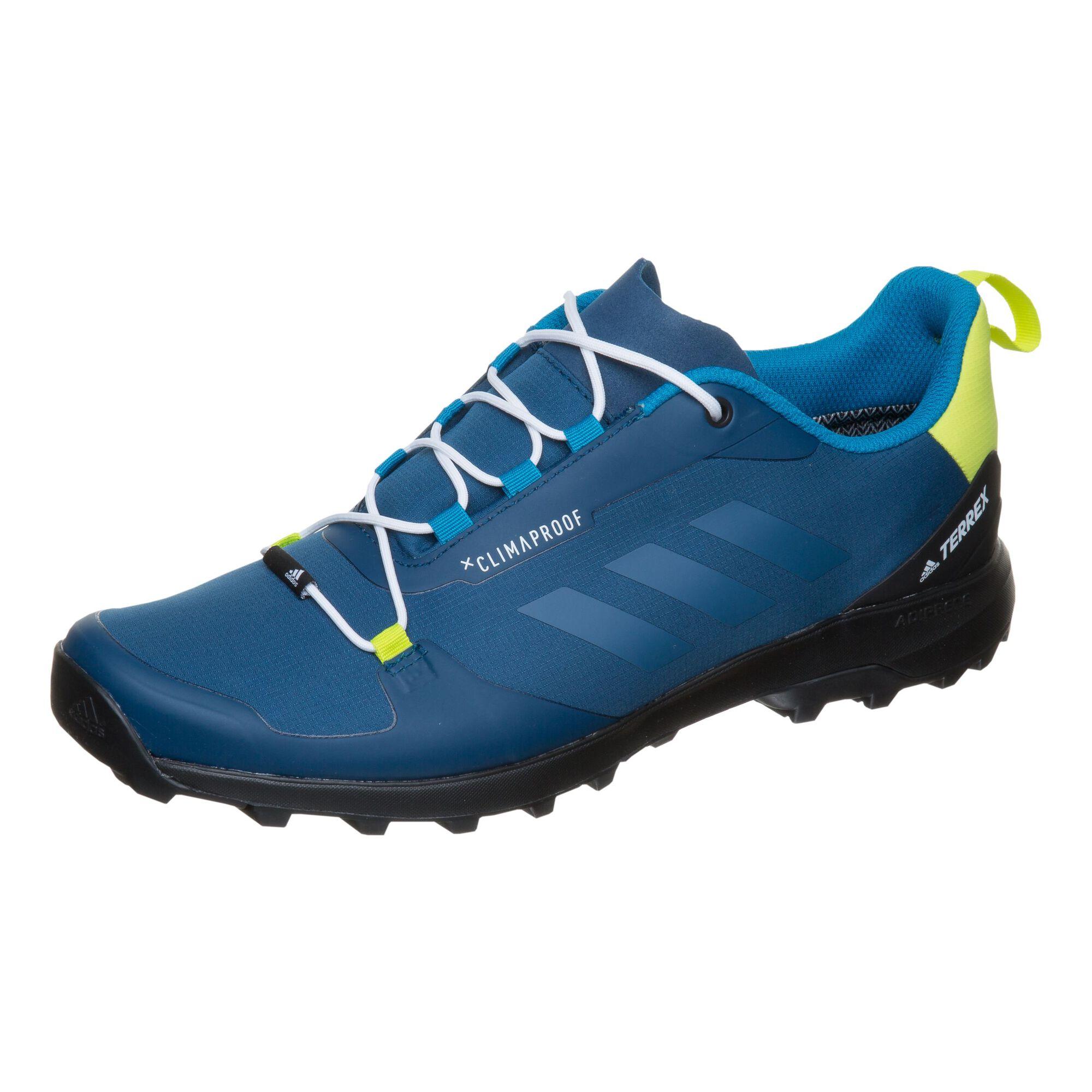 3c027e44a972c buy adidas Terrex Fastshell Trail Running Shoe Men - Dark Blue ...