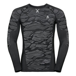 BL Top Crew Neck Longsleeve Blackcomb Men