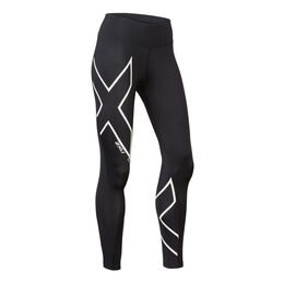 Ice X Mid Rise Compression Tights Women