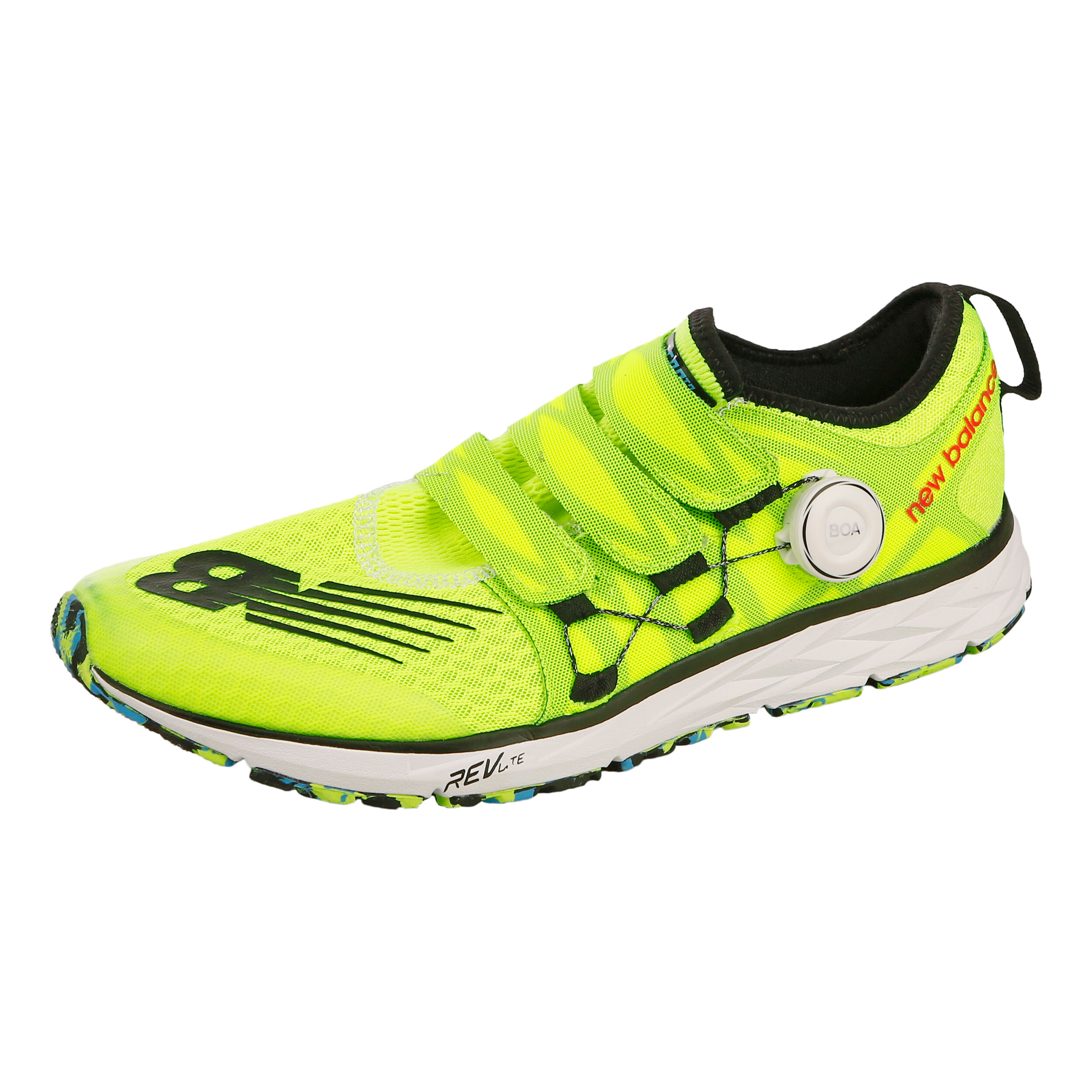 New Balance Race 1500 V4 BOA Competition Running Shoe Men