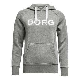 Borg Sport Hoody Women