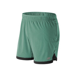 Quattro Speed Breathe Short Men