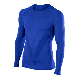 Warm Longsleeved Shirt Men