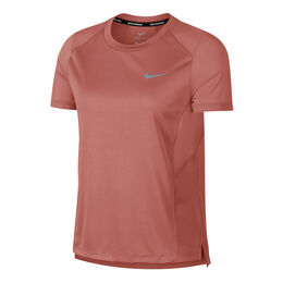 Miler Shortsleeve Running Top Women