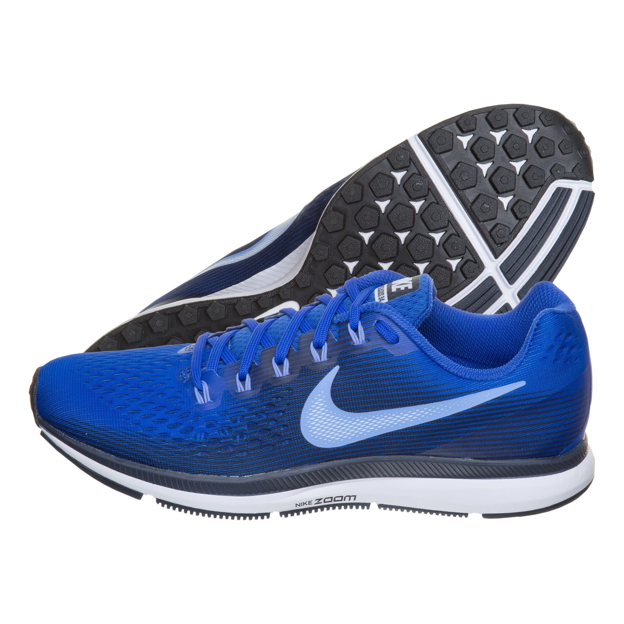 online store 915cd cefe7 3 Herre Blå Nike Zoom Running Shoes Pegasus 6TT8tnawxq.